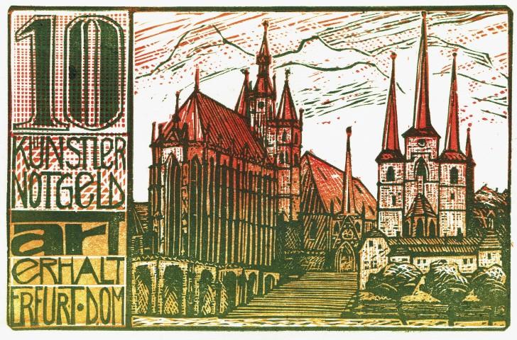 Dom Erfurt (Small)
